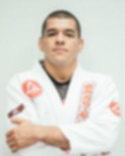 Coach Roberto Alencar