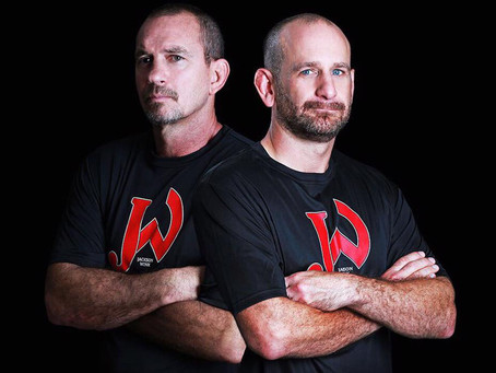 List of high-caliber Fighters who trained at Jackson Wink MMA Academy at one point or another
