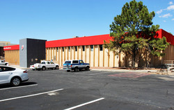 Jackson Wink MMA Academy Building 3