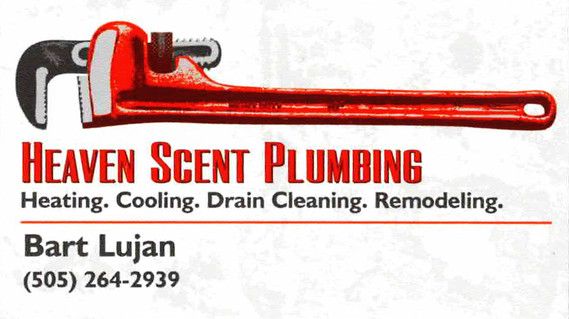 Official Plumber of of Jackson Wink MMA Academy