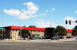 Jackson Wink MMA Academy Building 1