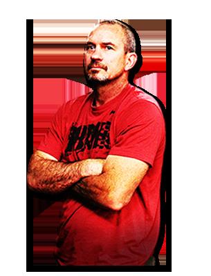 Coach Mike Winkeljohn