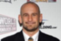 Coach Greg Jackson