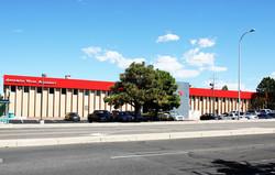 Jackson Wink MMA Academy Building 2
