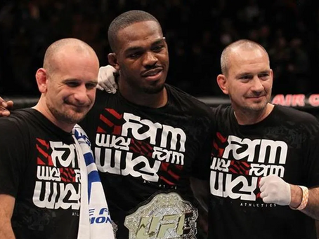 What's Next for Jon Jones?