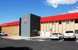 Jackson Wink MMA Academy Building 4