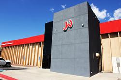 Jackson Wink MMA Academy Building 6