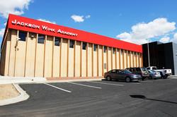 Jackson Wink MMA Academy Building 5