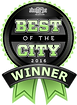 Best Of The City Winner
