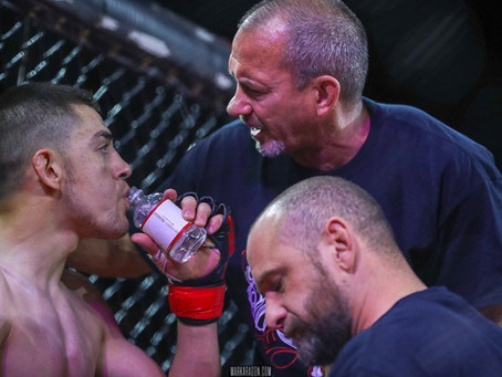 The Legacy of Jackson Wink MMA