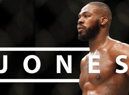 Jon Jones & Jackson Wink MMA Academy: The Greatest of All Time