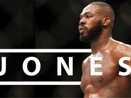 Jon Jones & Jackson Wink MMA Academy: The Greatest of All Time