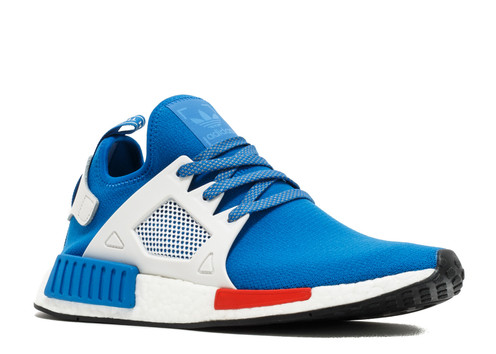 e48fda8695b5a The adidas NMD XR1 is a new NMD model from adidas Originals. It features a  shoelace cage with perforated side panels over Boost cushioning.