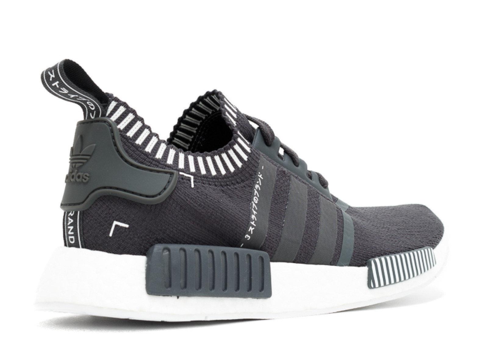 sale retailer b4d83 71a8e Adidas NMD R1 Primeknit