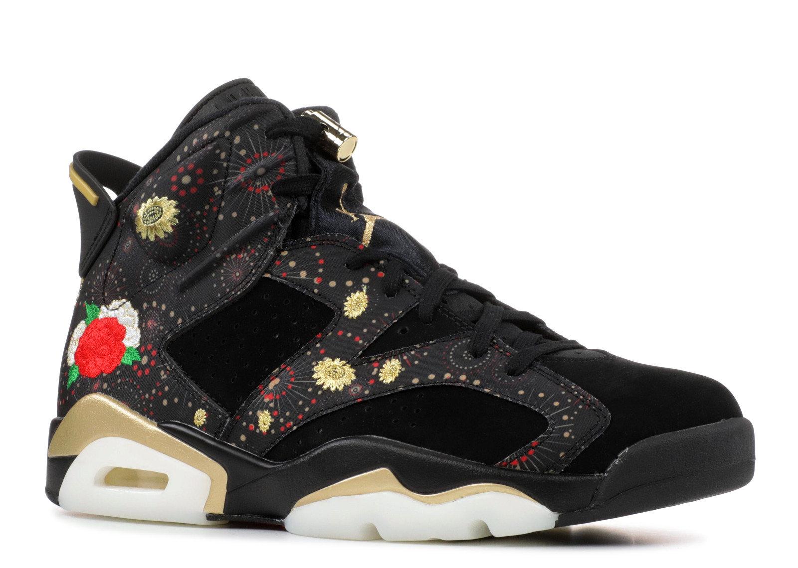 low priced 94d14 af736 Nike Air Jordan 6 Retro