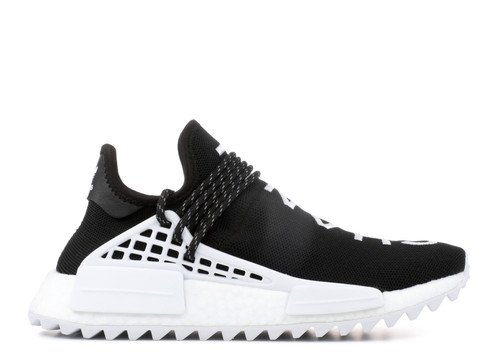 34fa5650eb115 The Pharrell x adidas NMD is a new low-cut sneaker designed by Pharrell  Williams and adidas. It features a mix of Primeknit