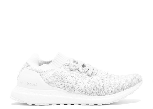 "01c6e8930 The adidas Ultra Boost Uncaged is a new ""uncaged"" version of the Ultra Boost  model from the adidas Originals category. It features a mix of Primeknit  over ..."