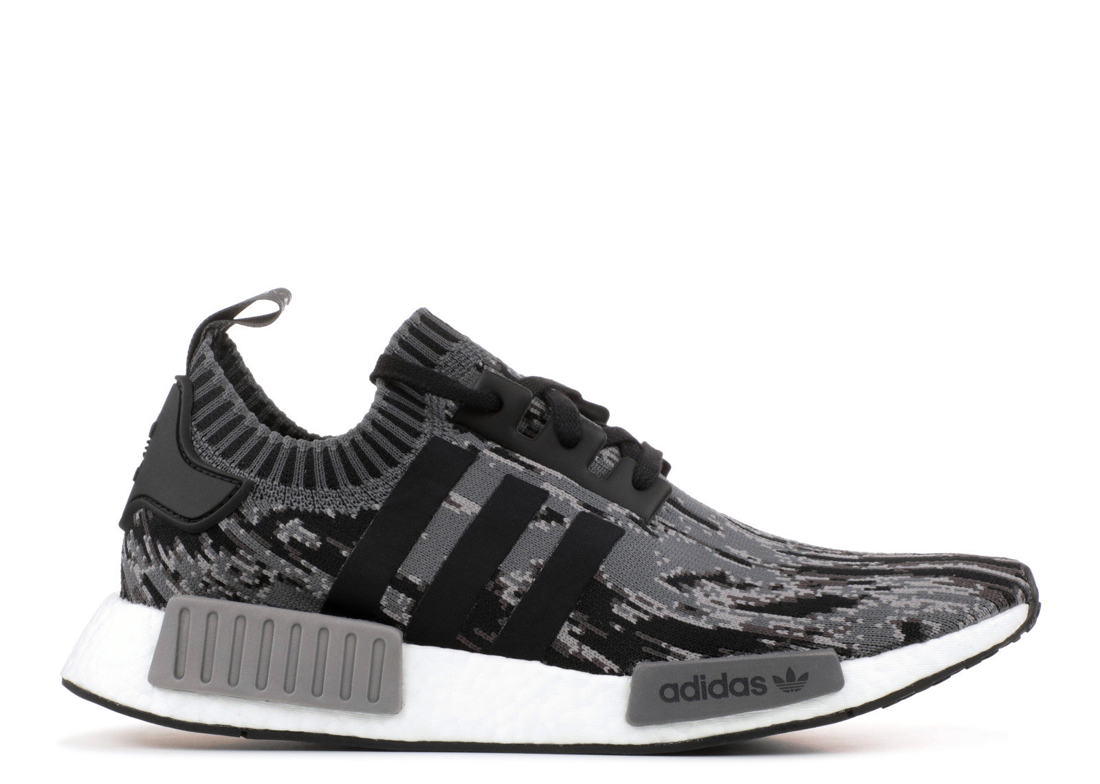 on sale e4394 d5258 Adidas NMD R1 Primeknit