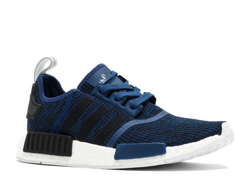 cfe82c7bb5e8e The adidas NMD R1 is also known as the adidas NMD Runner. It is a low-top  sneaker that features Primeknit