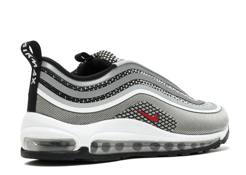 5ced20f4704 The Air Max 97 provoked a style unlike previous models released within the  line. The runner featured a full-length Max Air that was visible throughout  the ...
