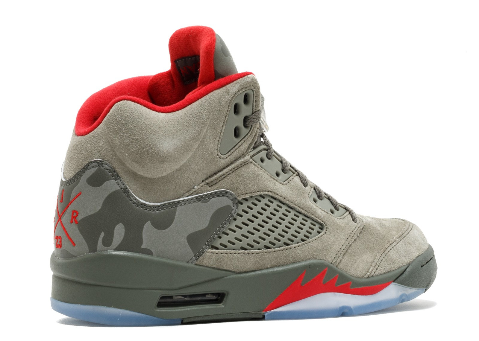 new concept f9d91 5c125 Nike Air Jordan 5 Retro