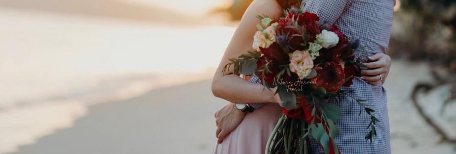 03238 Bridal bouquet