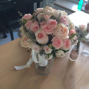 03244 Bridal bouquet