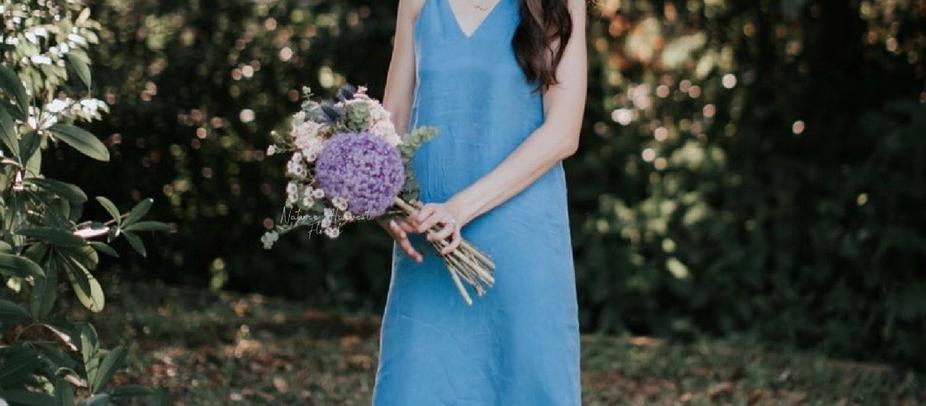 03231 Bridal bouquet