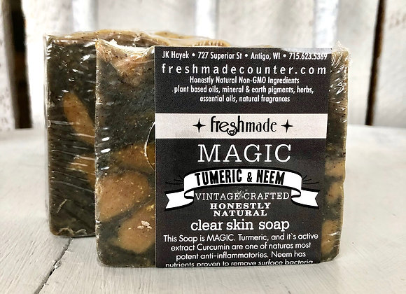 Magic Clear Skin Soap