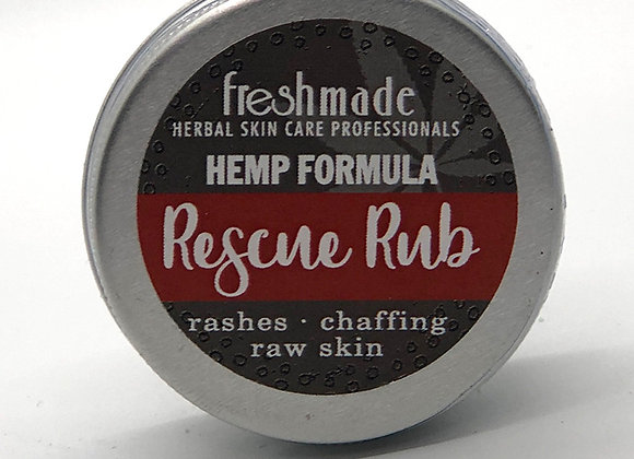 Hemp Rescue Rub
