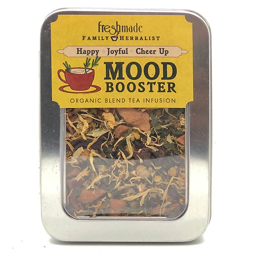 Mood Booster Tea Blend