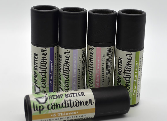 Lip Conditioners