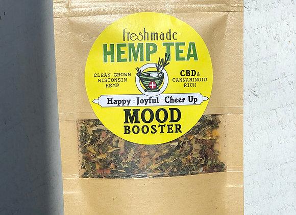 Mood Booster Hemp Tea Blend