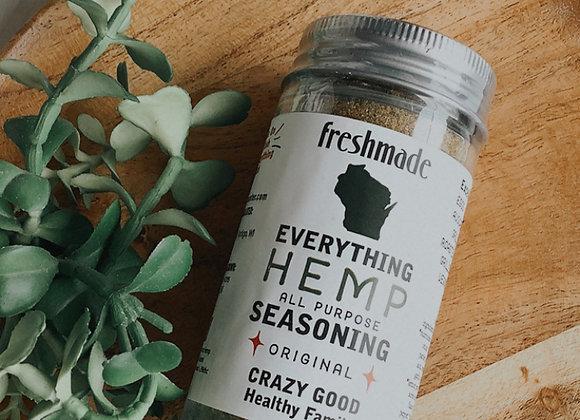 Hemp Everything Seasoning
