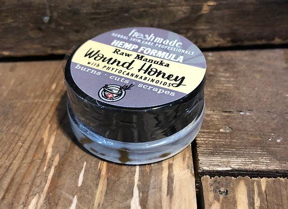 Wound Honey