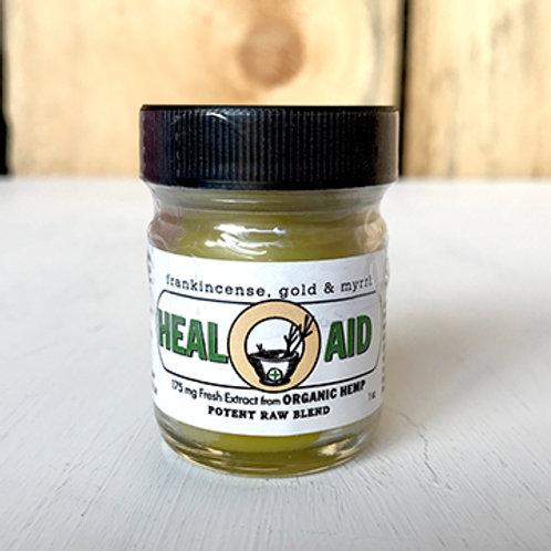 Hemp Heal Balm | 175 mg Hemp/CBD