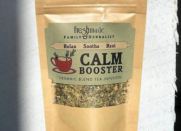 Calm Booster Tea Blend