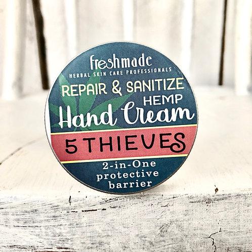 Repair & Protect Hand Cream   5 Thieves