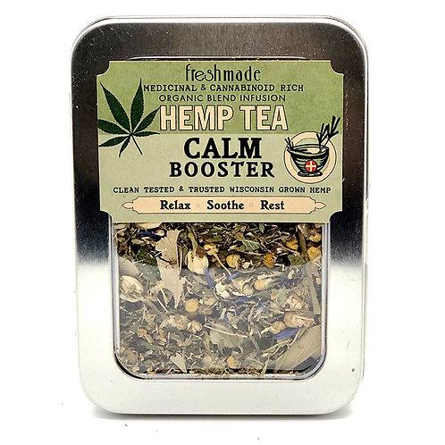 Hemp Tea_Calm Booster