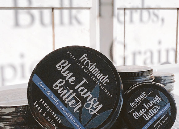 Blue Tansy Butter