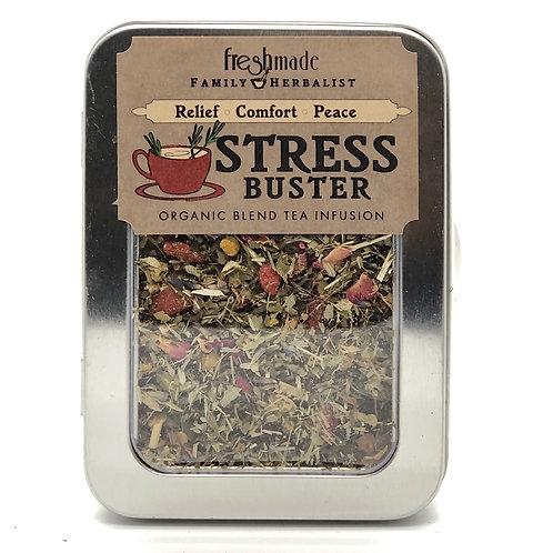 Stress Buster Tea Blend