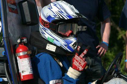 BBB Motorsports places 16th, 22nd at Midnight Mayhem 2012