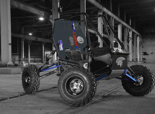 Introducing the CWRU Motorsports SR5