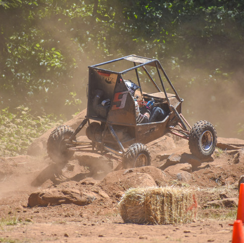 CWRU Motorsports completes the challenging season at Portland competition