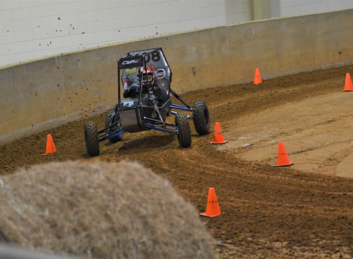 Baja SAE Tennessee Tech Results
