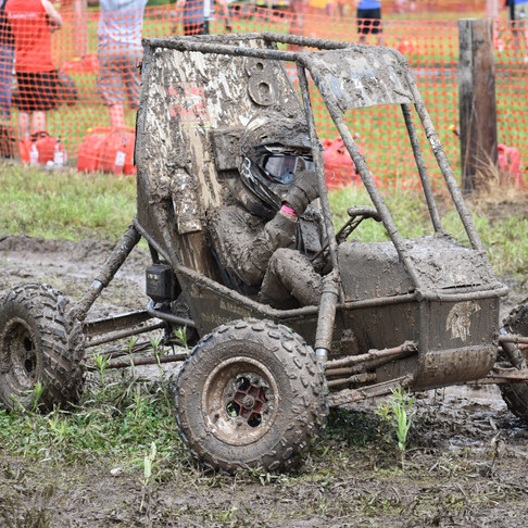 CWRU endures the muddy Kansas competition, has first-ever design finals appearance