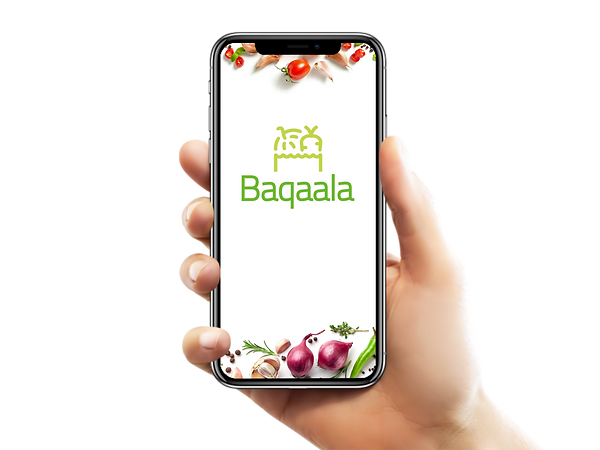 Baqaala - Groceries and more delivered to your door