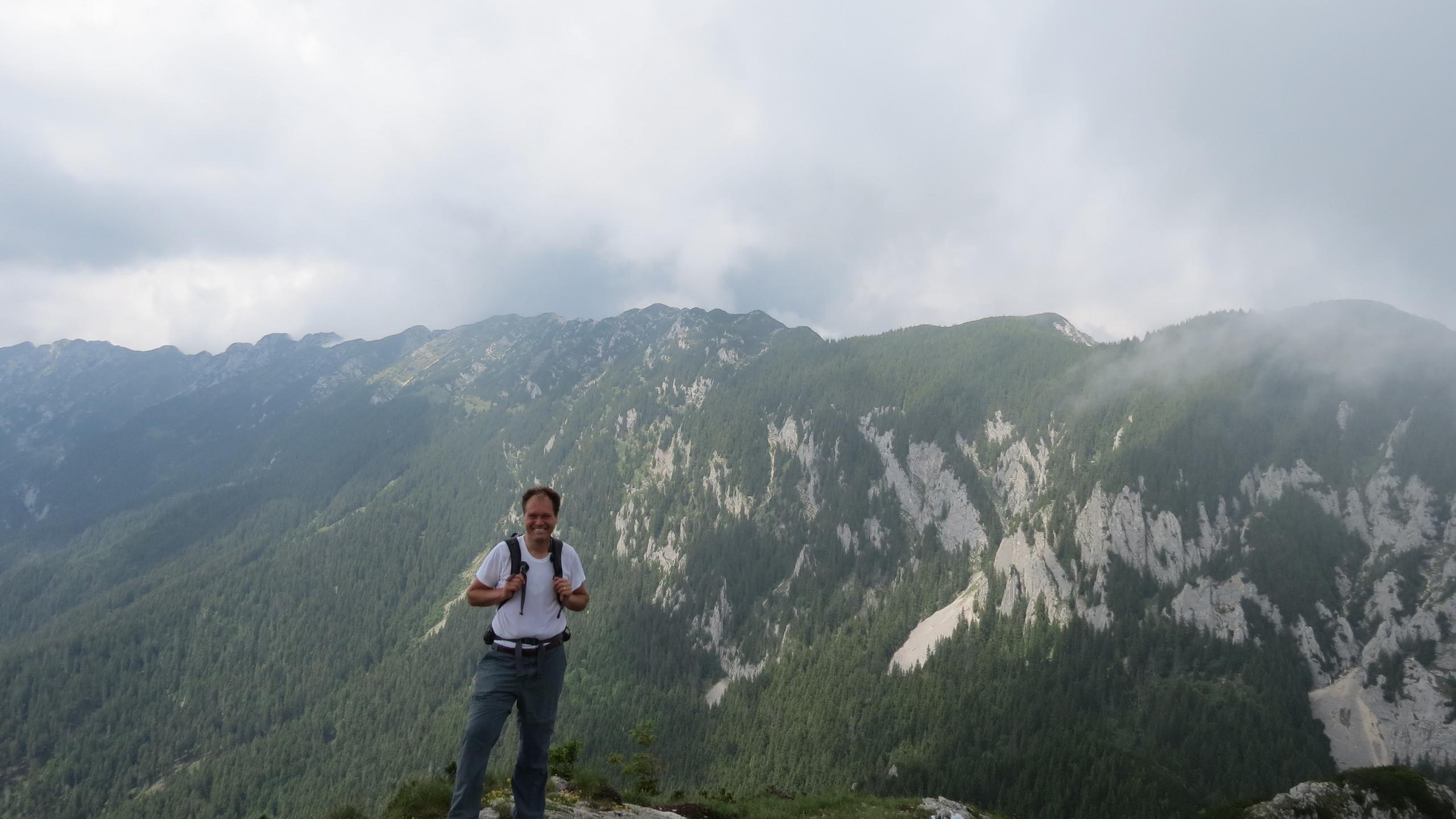 128 - Hiking Magura