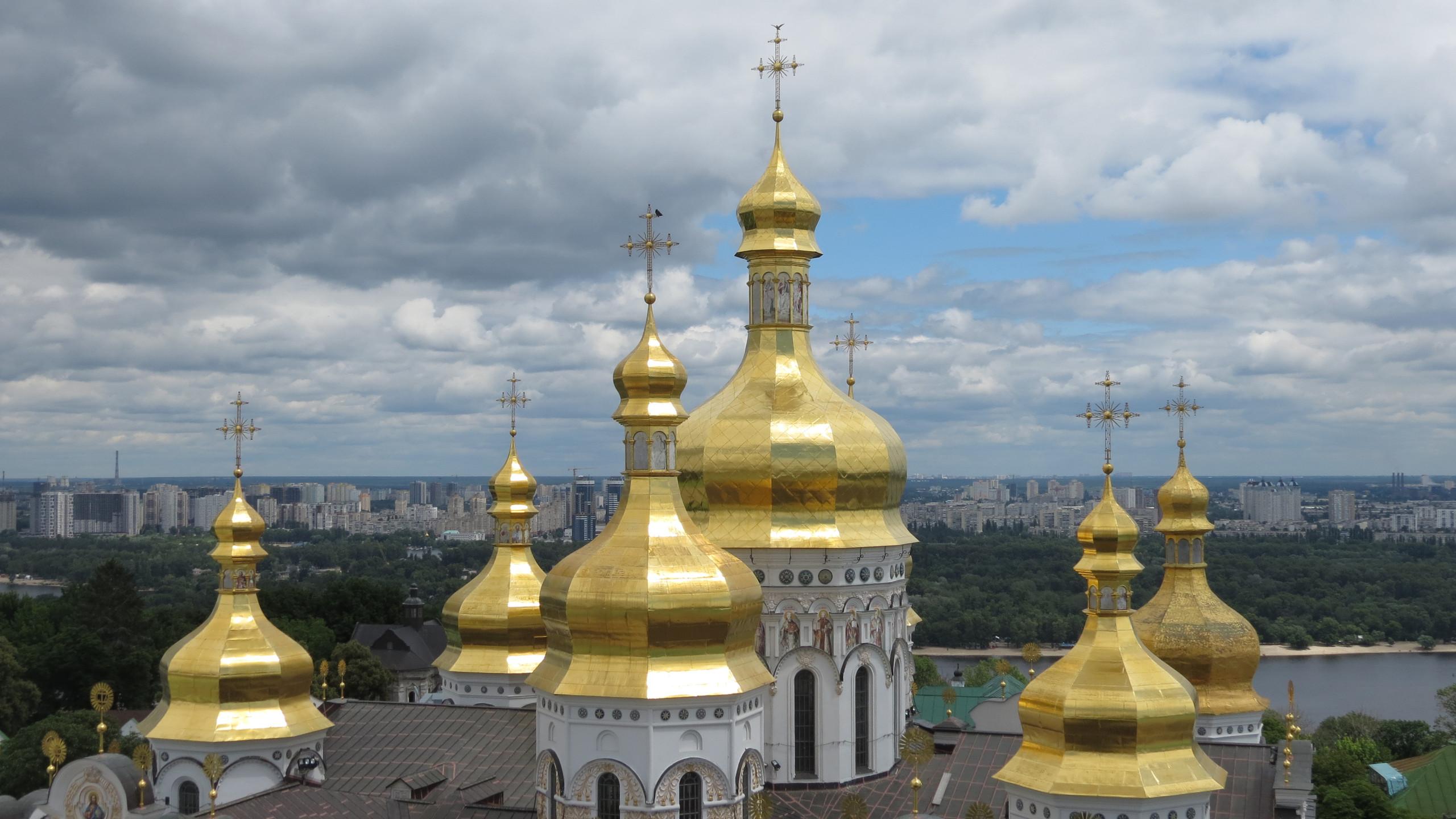 338 - Lavra, Kyiv
