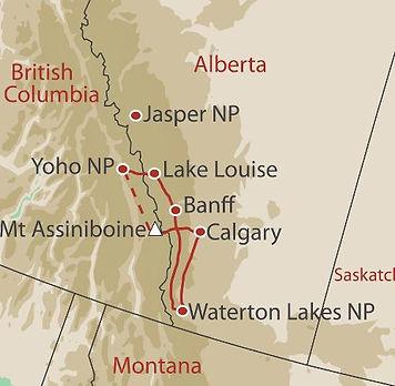 Canada, ABBC